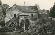 """60 Oise CPSM FRANCE 60 """"Saint Rémy en l'Eau, le moulin"""""""