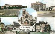"""60 Oise CPSM FRANCE 60 """"Montataire"""""""