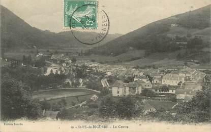 """CPA FRANCE 65 """"Saint Pé de Bigorre"""""""