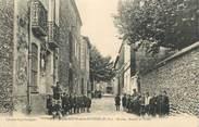 """66 PyrÉnÉe Orientale CPA FRANCE 66 """"Villeneuve de la Rivière, Ecoles"""""""