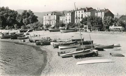 "CPSM FRANCE 66 ""Banyuls sur Mer"""