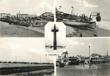 """CPSM FRANCE 66 """"Barcarès sur Mer"""""""