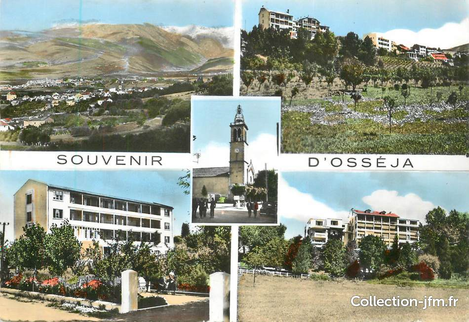 Cpsm france 66 osseja 66 pyr n es orientales autres - Osseja francia ...