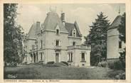 """69 RhÔne CPA FRANCE 69 """"Liergues, Chateau de la Mutualité"""""""