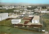 """69 RhÔne CPSM FRANCE 69 """"Belleville sur Saone, le collège technique"""""""