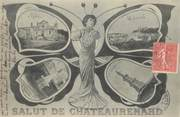 "13 Bouch Du Rhone CPA FRANCE 13 ""Chateaurenard"""