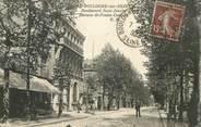 """92 Haut De Seine CPA FRANCE 92 """"Boulogne, bld J Jaurès"""""""