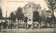 """92 Haut De Seine CPA FRANCE 92 """"Neuilly sur Seine, la nouvelle poste"""""""
