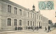 "17 Charente Maritime CPA FRANCE 17 ""La Rochelle, Ecole Valin"""