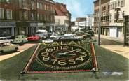 """62 Pa De Calai CPSM FRANCE 62 """"Calais, l'Horloge florale"""""""