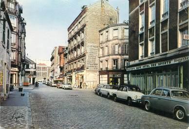 """CPSM FRANCE 92 """"Suresnes, Rue Etienne Dolet"""""""
