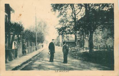 "CPA FRANCE 33 ""Le Boucau"""