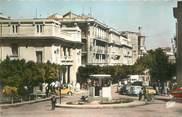 "Algerie CPSM ALGERIE ""Mostaganem, avenue du 1er de ligne"""