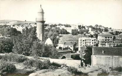 "CPSM ALGERIE ""Tiaret, la Grande Mosquée"""