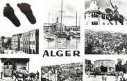 """Algerie CPSM ALGERIE """"Alger"""""""