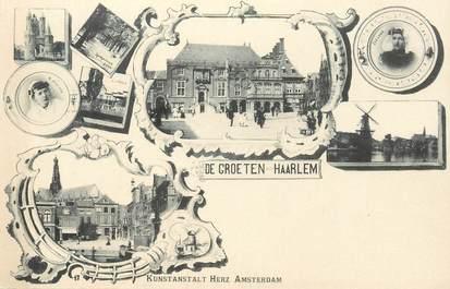 "CPA PAYS BAS ""Haarlem"""