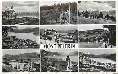 """CPSM SUISSE """"Mont Pélerin"""""""