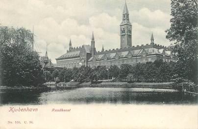 CPA DANEMARK /  Kiobenhavn