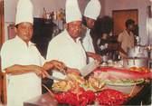 "Afrique  CPSM ILE MAURICE ""Restaurant Black River"""