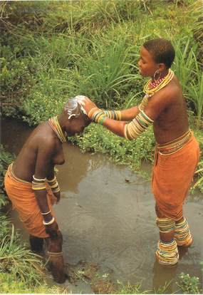 CPSM  REPUBLIQUE SUD AFRICAINE