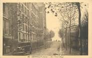"""94 Val De Marne CPA FRANCE 94 """"Gentilly, Rue Victor Hugo"""""""