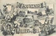 """95 Val D'oise CPA FRANCE 95 """"Villiers-le-Bel"""""""