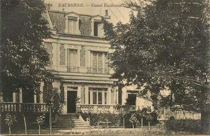 """CPA FRANCE 95 """"Eaubonne, Castel Eaubonne"""""""