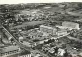 """89 Yonne CPSM FRANCE 89 """"Joigny, La ville et les Tuées"""""""