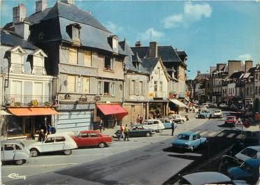 """CPSM FRANCE 35 """"Dol-de-Bretagne, Rue Principale"""""""