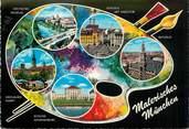 """Allemagne  CPSM  ALLEMAGNE """"Munich"""""""