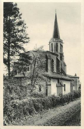 """CPA FRANCE 32 """"Gimont, Chapelle"""""""