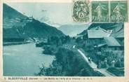 """73 Savoie CPA FRANCE 73 """"Albertville"""""""