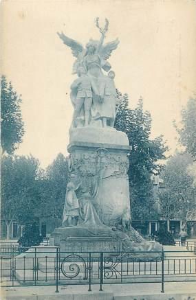 """CPA FRANCE 83 """"Aubagne, Monument de la Victoire"""""""