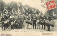 "13 Bouch Du Rhone CPA FRANCE 13 ""Tarascon, Tambourinaire"""