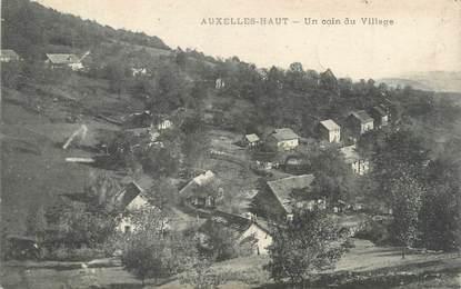 """CPA FRANCE 90 """"Auxelles-Haut"""""""