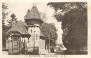 "90 Territoire De Belfort CPA FRANCE 90 ""Beaucourt, Avenue de la Gare"""