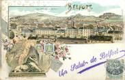 """90 Territoire De Belfort CPA FRANCE 90 """"Belfort"""""""