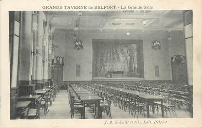 "CPA FRANCE 90 ""Belfort, Grande Taverne de Belfort"""