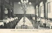 """90 Territoire De Belfort CPA FRANCE 90 """"Belfort, Grand Hôtel de l'Anciennes Poste ,Salle à manger """""""