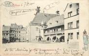"68 Haut Rhin CPA FRANCE 68 ""Colmar"""