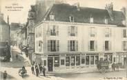 "70 Haute SaÔne CPA FRANCE 70 ""Gray, Grande Rue, Crédit Lyonnais"""