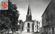 """49 Maine Et Loire CPSM FRANCE 49 """"Doué la Fontaine, Eglise St Pierre"""""""