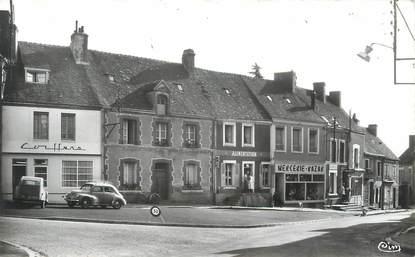 """CPSM FRANCE 61 """" Bretoncelles, La Place """""""