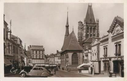 "CPA FRANCE 61 "" Laigle, Place Saint-Martin """