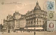 """Belgique CPA BELGIQUE """"Anvers, le Grand Hotel"""""""