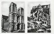 "61 Orne CPSM FRANCE 61 "" Flers, Eglise St-Germain """