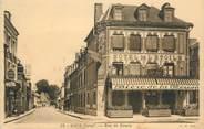 """61 Orne CPA FRANCE 61 """"Gacé, Rue de Rouen"""""""