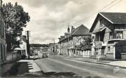 """61 Orne CPSM FRANCE 61 """"Gacé, Rue du Général Leclerc"""""""