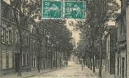 """61 Orne CPA FRANCE 61 """"La Ferté Macé, Avenue Thiers"""""""