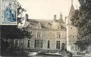 """53 Mayenne CPSM FRANCE 53 """"La Chapelle Rainsoin, Chateau"""""""
